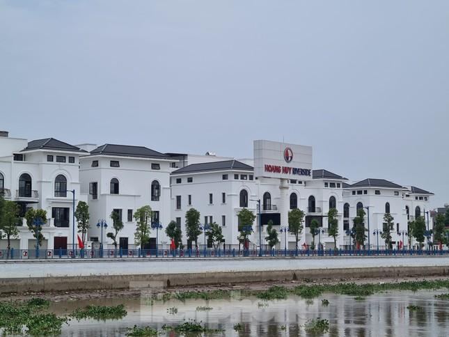 Cận cảnh những khu 'đất vàng' thanh toán cho dự án BT cải tạo chung cư ở Hải Phòng ảnh 10