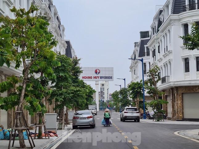 Cận cảnh những khu 'đất vàng' thanh toán cho dự án BT cải tạo chung cư ở Hải Phòng ảnh 11