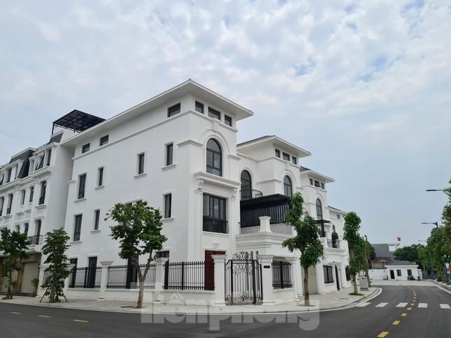 Cận cảnh những khu 'đất vàng' thanh toán cho dự án BT cải tạo chung cư ở Hải Phòng ảnh 12