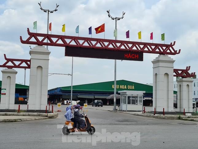 Hải Phòng xem xét kỷ luật nhiều cán bộ quận Hồng Bàng ảnh 1