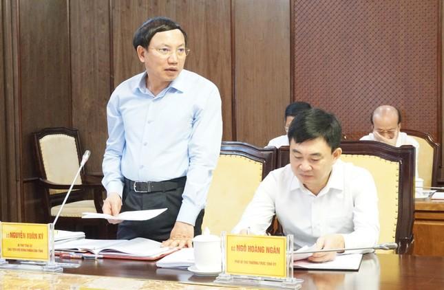 Quảng Ninh xin chủ trương thí điểm bầu trực tiếp Bí thư Tỉnh ủy tại Đại hội ảnh 2