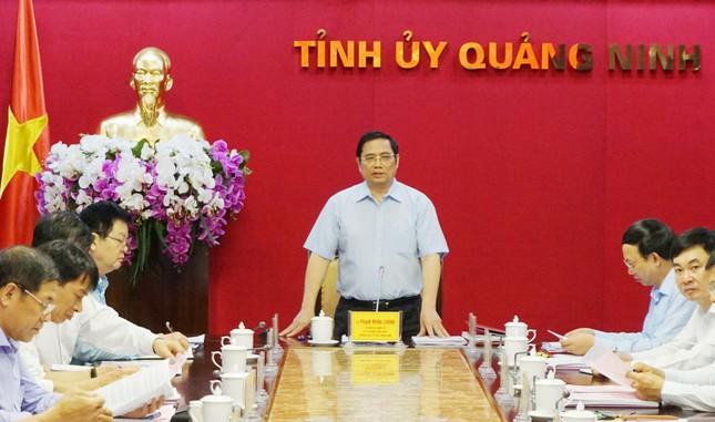 Quảng Ninh xin chủ trương thí điểm bầu trực tiếp Bí thư Tỉnh ủy tại Đại hội ảnh 3