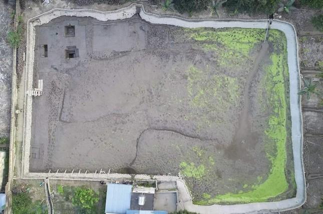 Thêm 37 cọc gỗ phát lộ được nhận định liên quan đến trận Bạch Đằng ảnh 2