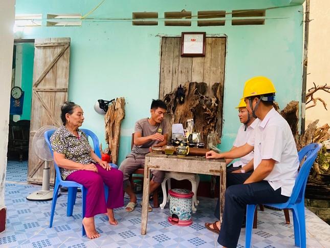Vụ hóa đơn 90 triệu tại Quảng Ninh: Kỷ luật nhiều lãnh đạo điện lực Vân Đồn ảnh 2
