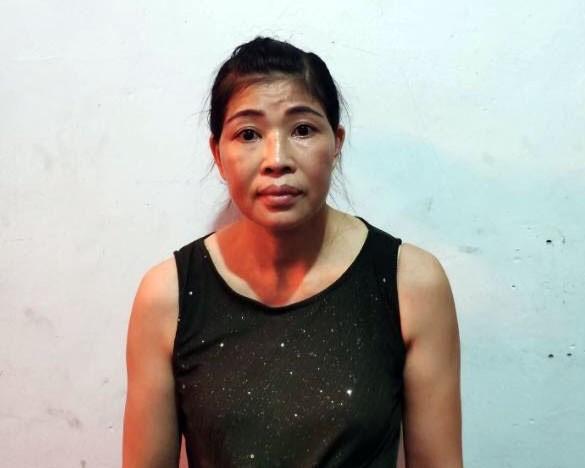 Phá tụ điểm mại dâm núp bóng quán cà phê ở Quảng Ninh ảnh 1
