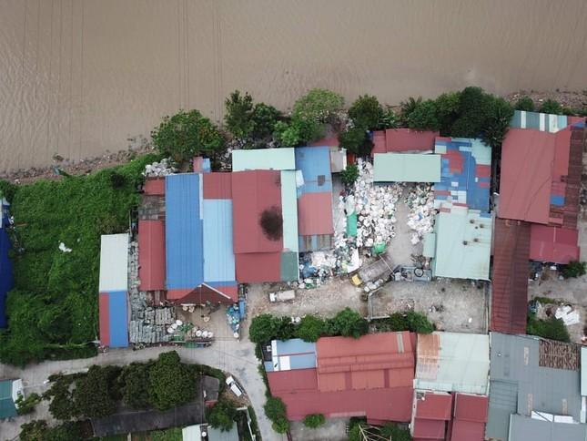 Cơ sở tái chế rác thải hoạt động 'chui' nhiều năm ở Hải Phòng ảnh 3