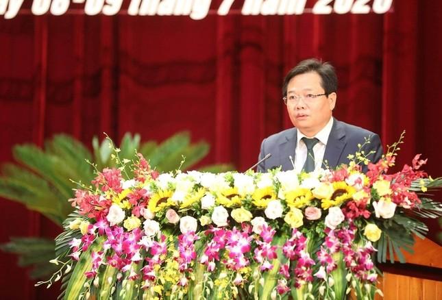 Giám đốc Sở Tài chính Quảng Ninh bị kỷ luật Đảng ảnh 1