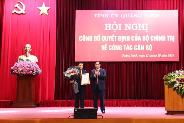 Bộ Chính trị giới thiệu ông Nguyễn Văn Thắng để bầu làm Bí thư tỉnh Điện Biên ảnh 2