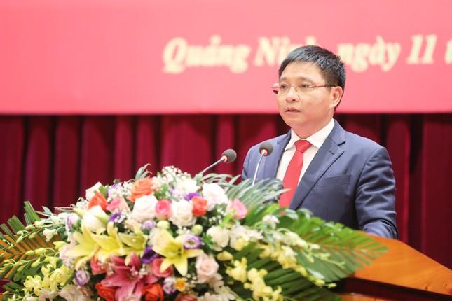 Bộ Chính trị giới thiệu ông Nguyễn Văn Thắng để bầu làm Bí thư tỉnh Điện Biên ảnh 1