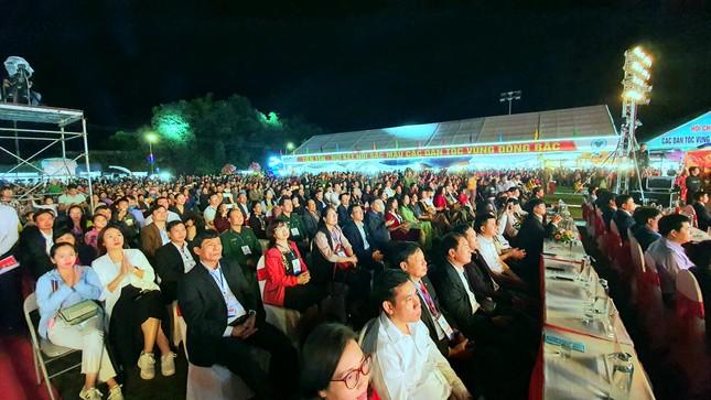 Rực rỡ sắc màu các dân tộc vùng Đông Bắc tỉnh Quảng Ninh ảnh 7