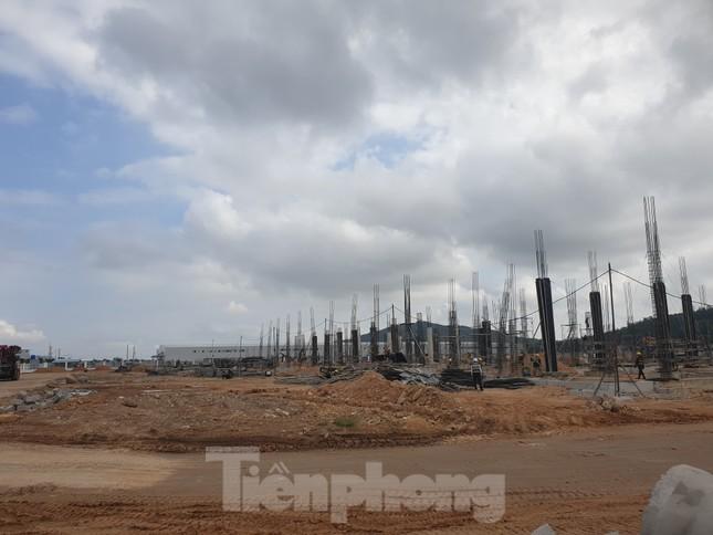 Giang hồ lộng hành khu công nghiệp ở Quảng Ninh ảnh 3