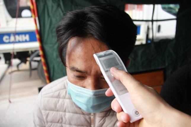 Nhìn gần các chốt kiểm dịch ở cửa ngõ thành phố Hạ Long ảnh 7