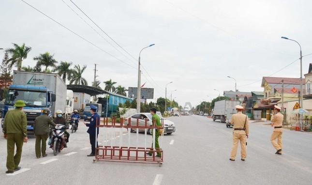 Lịch trình phức tạp của 4 ca mắc COVID-19 ở Quảng Ninh mới được công bố ảnh 2