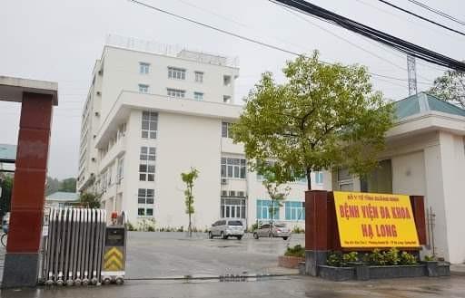 Quảng Ninh thành lập thêm bệnh viện dã chiến 250 giường bệnh ảnh 1
