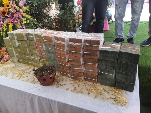 Công an vào cuộc vụ bán lan đột biến 250 tỷ đồng ở Quảng Ninh ảnh 2