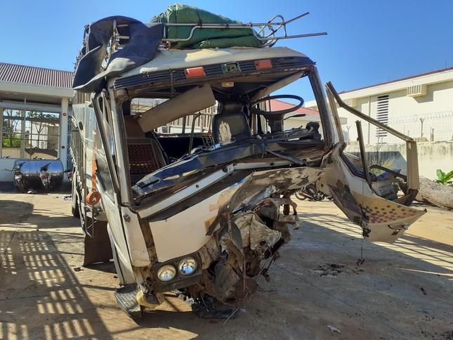Tai nạn nghiêm trọng tại Gia Lai, 6 người thương vong ảnh 2