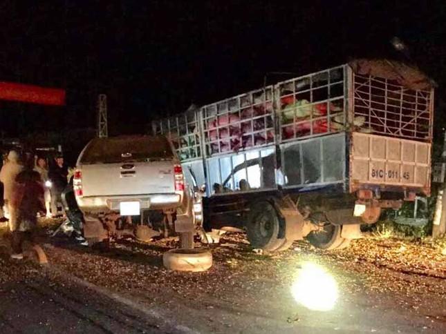 Tai nạn nghiêm trọng tại Gia Lai, 6 người thương vong ảnh 1