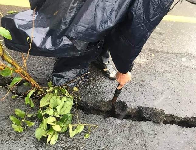 Đã có người tử vong do bão số 9 ở Gia Lai - Kon Tum ảnh 3