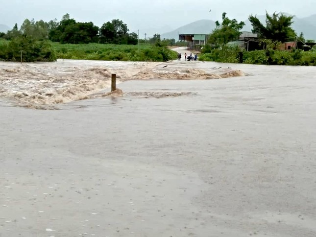 Đã có người tử vong do bão số 9 ở Gia Lai - Kon Tum ảnh 6