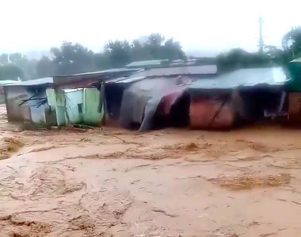Đã có người tử vong do bão số 9 ở Gia Lai - Kon Tum ảnh 4