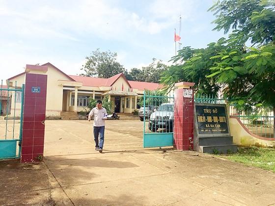 Đắk Lắk: Khởi tố phó phòng làm lộ đề thi công chức ảnh 1