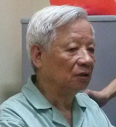 Tạm đình chỉ vụ án đối với ông Trần Xuân Giá ảnh 2