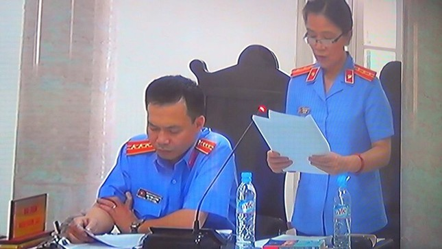 Vụ bầu Kiên: Giám đốc ACBI khai ký giấy tờ do chỉ đạo ảnh 1