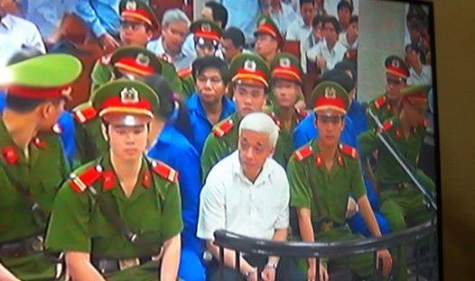 Tạm đình chỉ vụ án đối với ông Trần Xuân Giá ảnh 6
