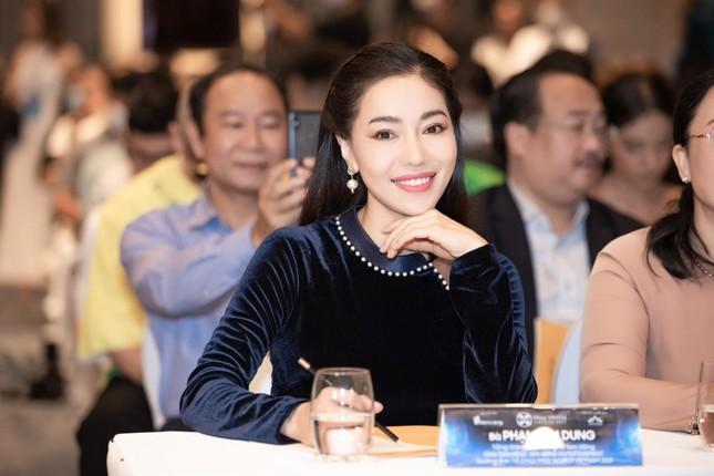 Lộ diện 5 giám khảo của cuộc thi Miss World Vietnam 2021 ảnh 8