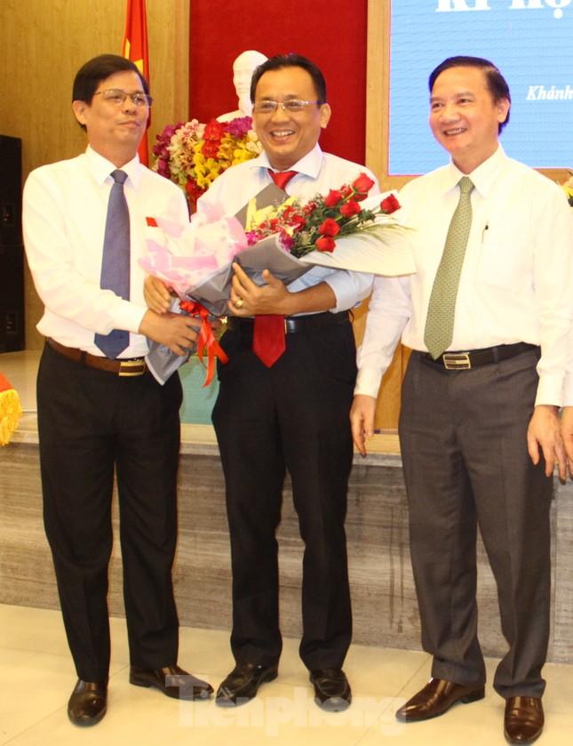 Chủ tịch công ty Yến sào làm Phó Chủ tịch tỉnh Khánh Hoà ảnh 1