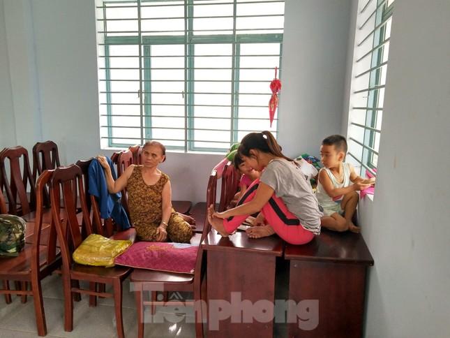 Khánh Hoà sơ tán hơn 15.000 dân, sẵn sàng đối phó bão số 5 ảnh 3