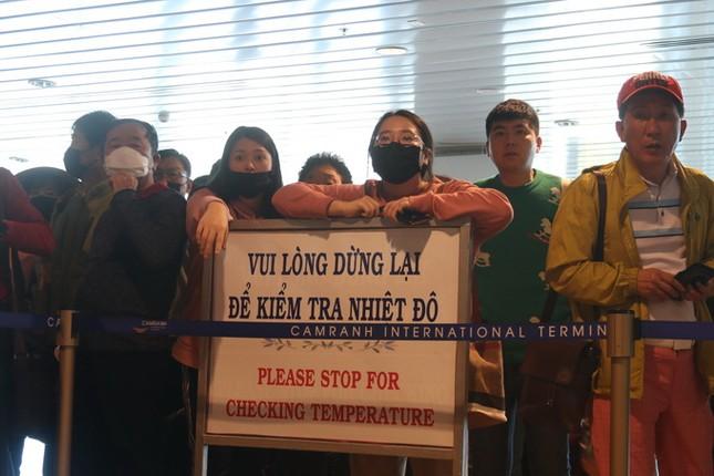 Khánh Hoà tạm ngừng đón khách du lịch Trung Quốc từ hôm nay ảnh 1