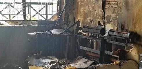 Cháy chung cư 16 tầng giữa trung tâm TP Nha Trang ảnh 3