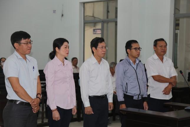 Vi phạm quản lý đất đai, Phó Chủ tịch UBND TP Nha Trang hầu toà ảnh 1