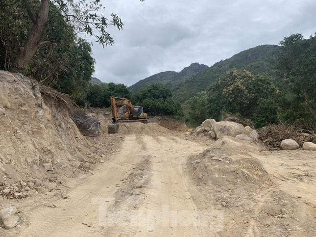 Khánh Hoà: Khai thác tài nguyên trái phép tràn lan, địa phương bỏ lơ? ảnh 2