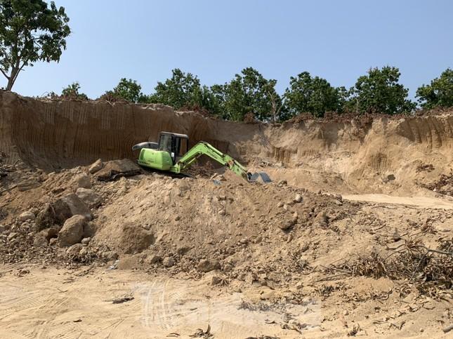 Khánh Hoà: Khai thác tài nguyên trái phép tràn lan, địa phương bỏ lơ? ảnh 3