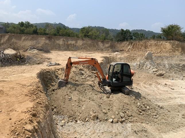Khánh Hoà: Khai thác tài nguyên trái phép tràn lan, địa phương bỏ lơ? ảnh 5