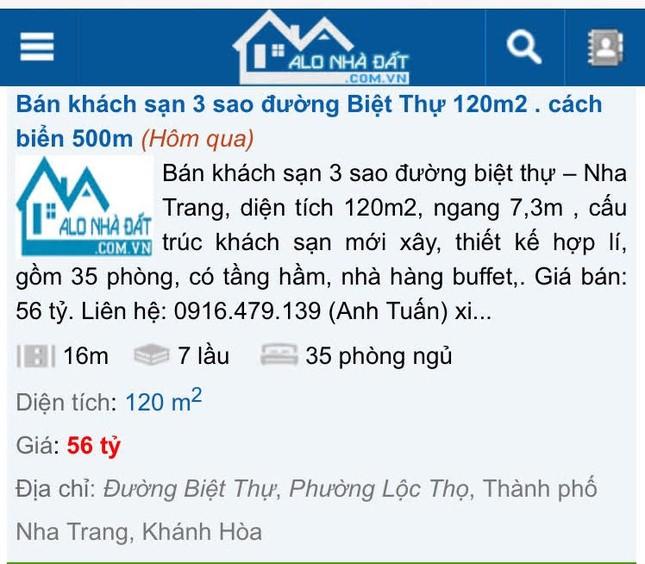 Ế ẩm vì vắng khách, nhiều khách sạn Nha Trang 'cửa đóng then cài' ảnh 1