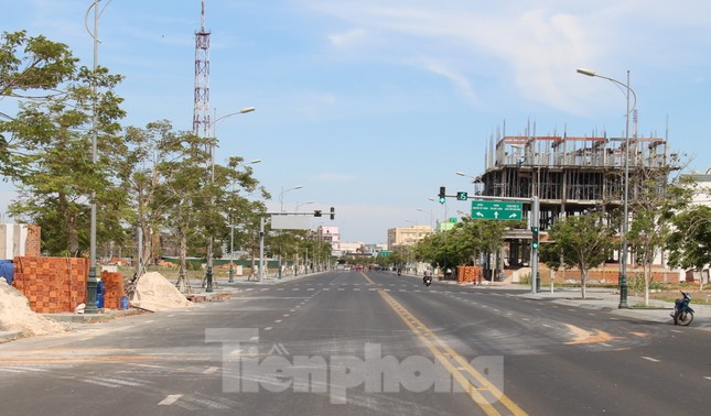 Tận thấy dự án sân golf Phan Thiết biến thành khu đô thị ảnh 5