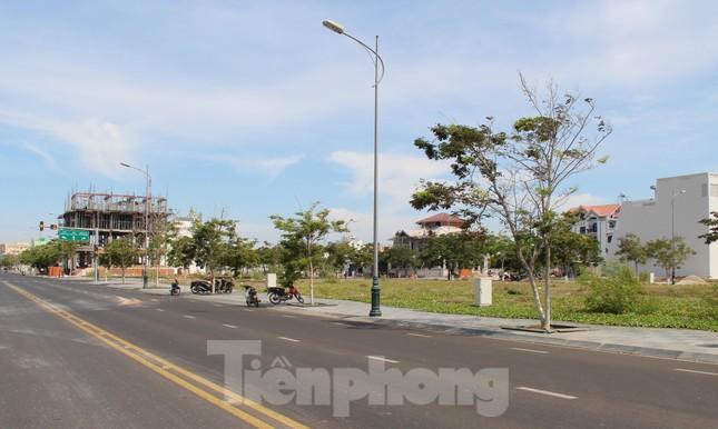 Tận thấy dự án sân golf Phan Thiết biến thành khu đô thị ảnh 2