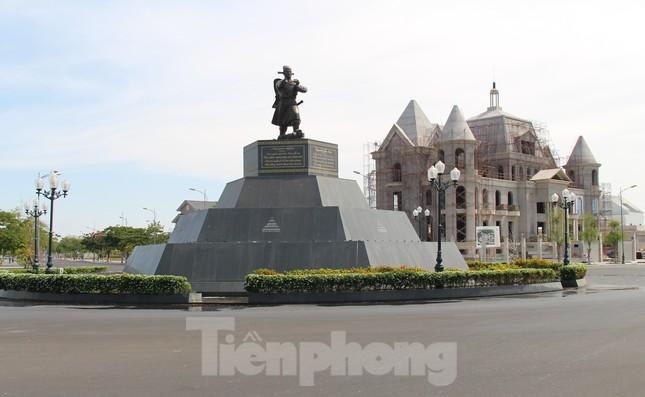 Tận thấy dự án sân golf Phan Thiết biến thành khu đô thị ảnh 8