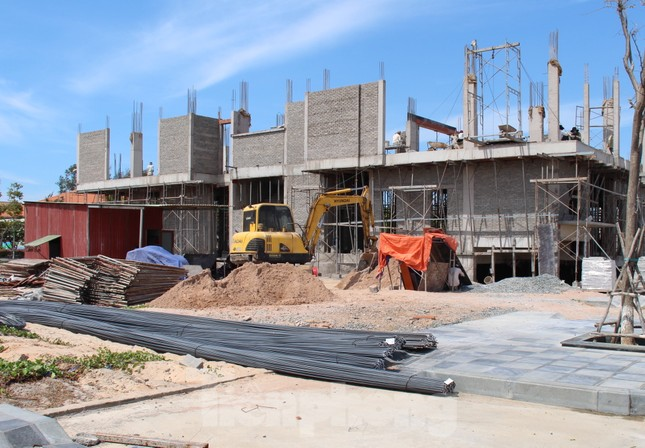 Tận thấy dự án sân golf Phan Thiết biến thành khu đô thị ảnh 12