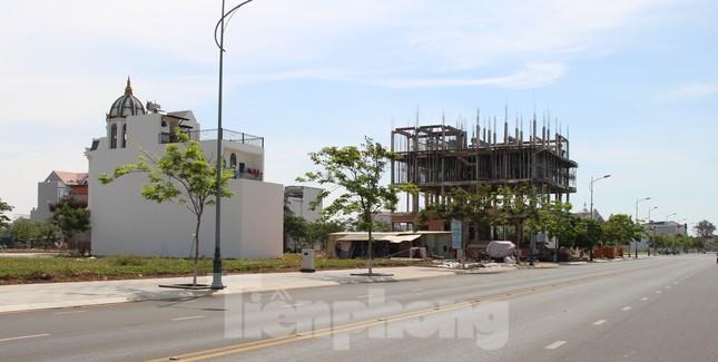 Tận thấy dự án sân golf Phan Thiết biến thành khu đô thị ảnh 9