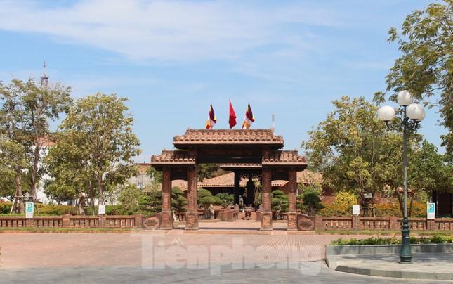 Tận thấy dự án sân golf Phan Thiết biến thành khu đô thị ảnh 6