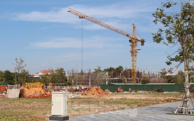 Tận thấy dự án sân golf Phan Thiết biến thành khu đô thị ảnh 13