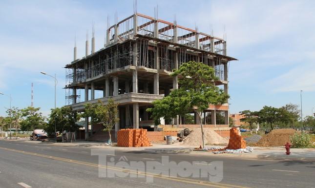 Tận thấy dự án sân golf Phan Thiết biến thành khu đô thị ảnh 15