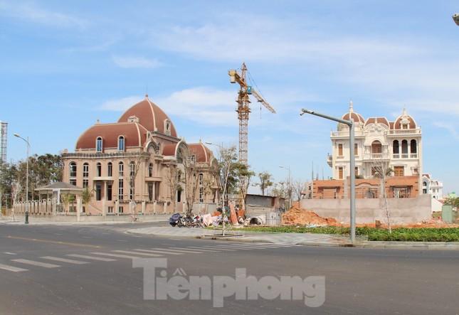 Đất xây nhà xã hội bị 'biến mất' bất thường tại sân golf Phan Thiết ảnh 2