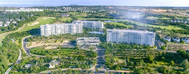 Chủ sân golf Phan Thiết 'biến tướng' thành khu đô thị là ai? ảnh 3