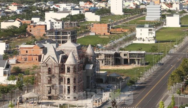 Sân golf Phan Thiết biến thành khu đô thị trước khi trình Thủ tướng? ảnh 3