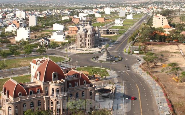 Sân golf Phan Thiết biến thành khu đô thị trước khi trình Thủ tướng? ảnh 1
